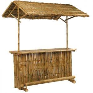 Bambus bar